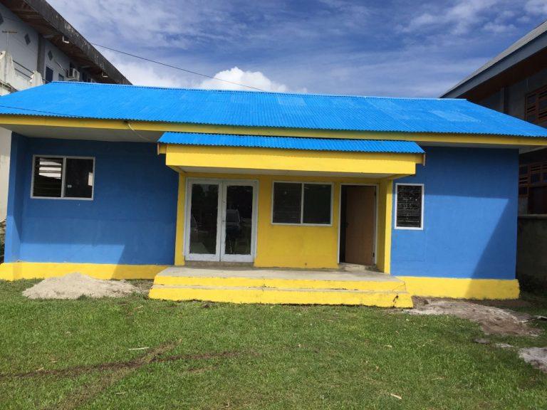 Kantor UPT PSDA Wil.2